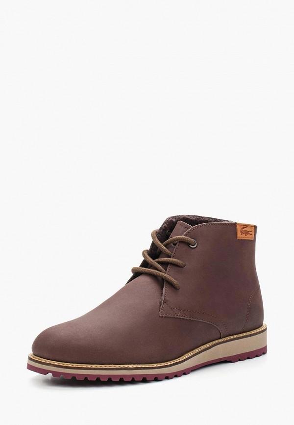 все цены на Ботинки Lacoste Lacoste LA038AWVAY24 в интернете