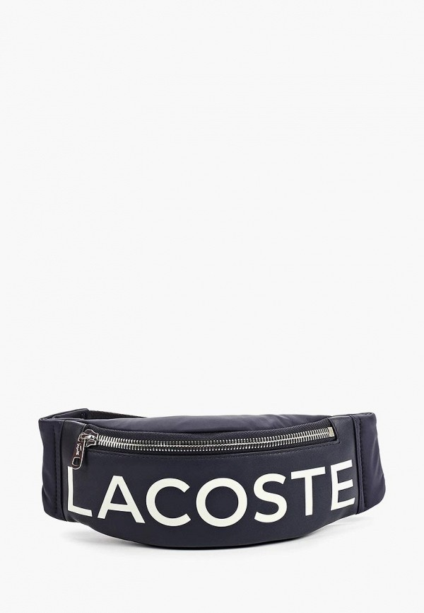 Сумка поясная Lacoste Lacoste LA038BMGOTA7 сумка lacoste lacoste la038bwajqv9