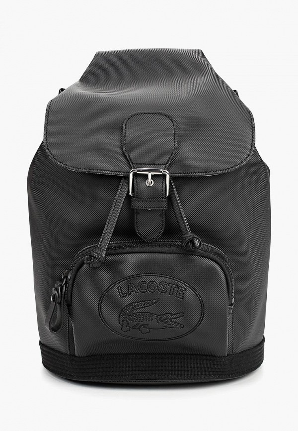 Рюкзак Lacoste Lacoste LA038BWCROC6 рюкзак lacoste nf2155po141t