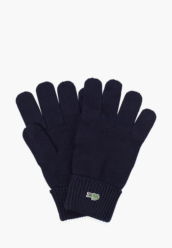 Перчатки Lacoste Lacoste LA038DMKW798