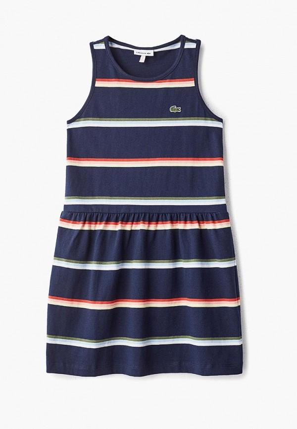 Платье Lacoste (EJ4582-00)