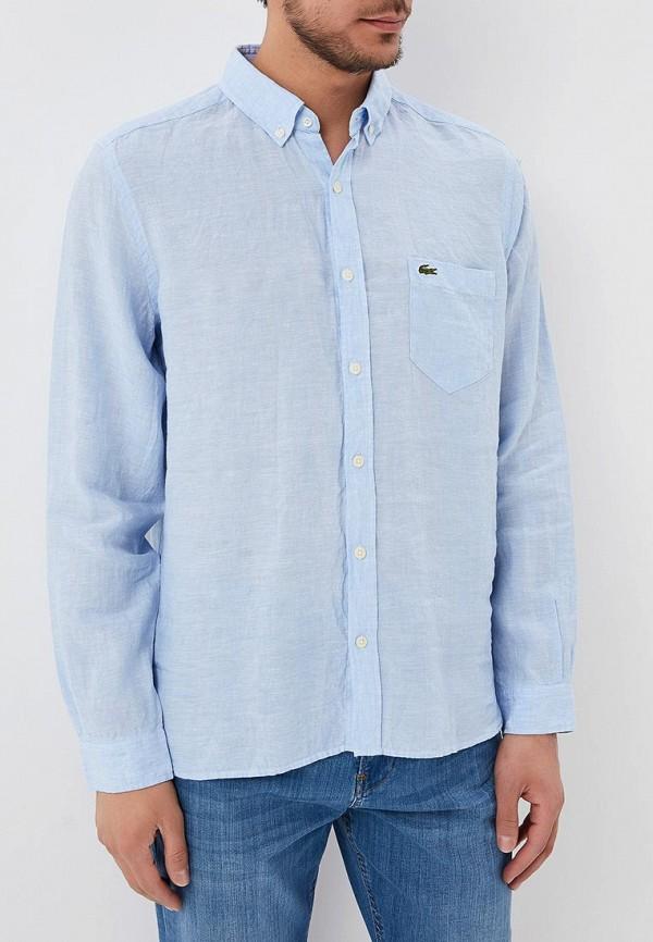 Рубашка Lacoste Lacoste LA038EMAJRL9 рубашка lacoste ch5018pq5t
