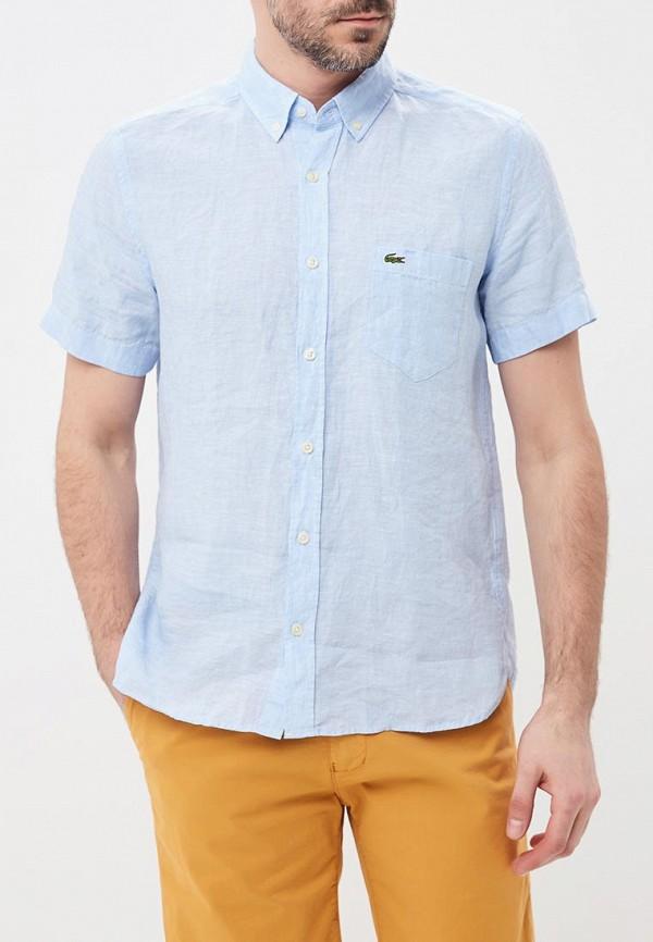 Рубашка Lacoste Lacoste LA038EMAJRM0 рубашка lacoste ch5018pq5t