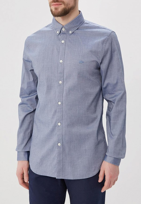 Рубашка Lacoste Lacoste LA038EMAJRM2 рубашка lacoste ch5018pq5t
