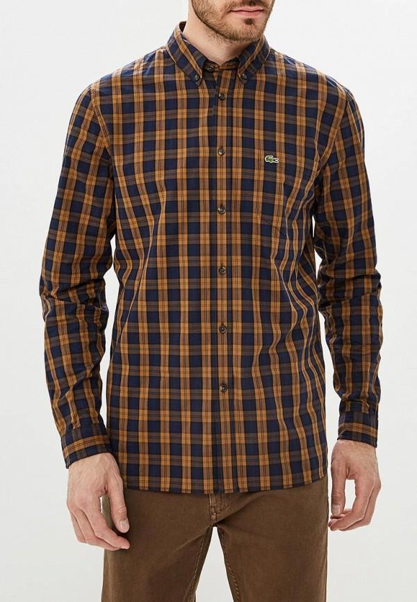 Рубашка Lacoste Lacoste LA038EMCRMZ9 рубашка мужская lacoste ch0687dhki1 65 15