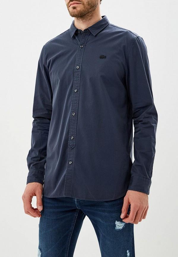 Рубашка Lacoste Lacoste LA038EMCRNA0 рубашка мужская lacoste ch0687dhki1 65 15
