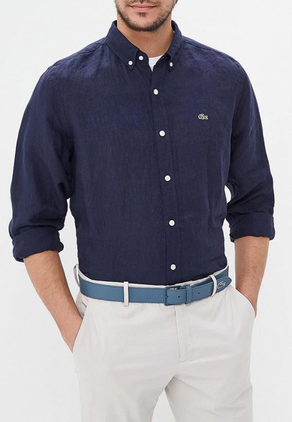 Рубашка Lacoste Lacoste LA038EMELSC4 рубашка мужская lacoste ch0687dhki1 65 15