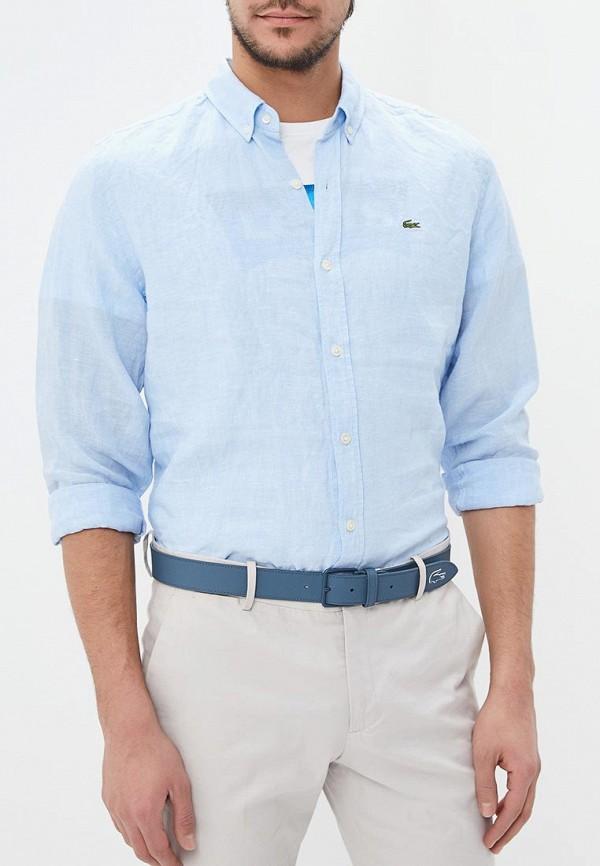 Рубашка Lacoste Lacoste LA038EMELSF4 рубашка мужская lacoste ch0687dhki1 65 15