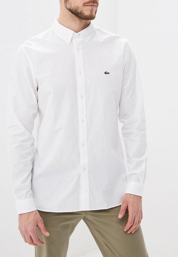 Рубашка Lacoste Lacoste LA038EMELSF7 недорго, оригинальная цена