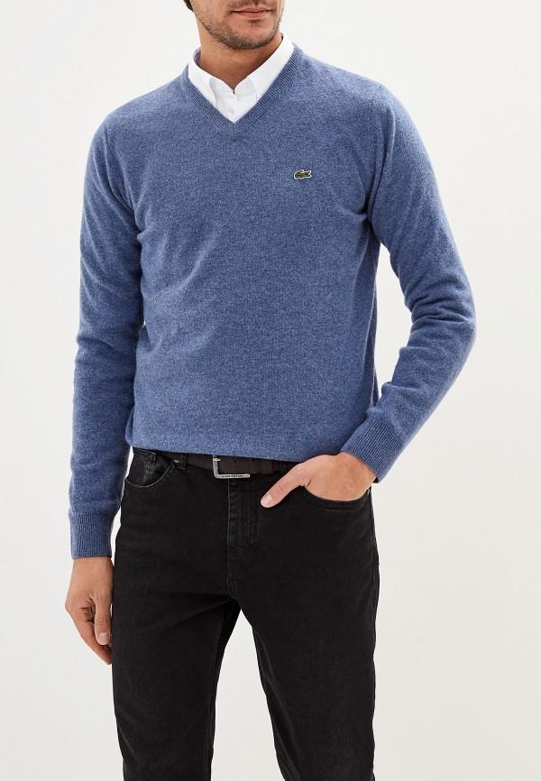 Пуловер Lacoste Lacoste LA038EMFQMO4 цена 2017