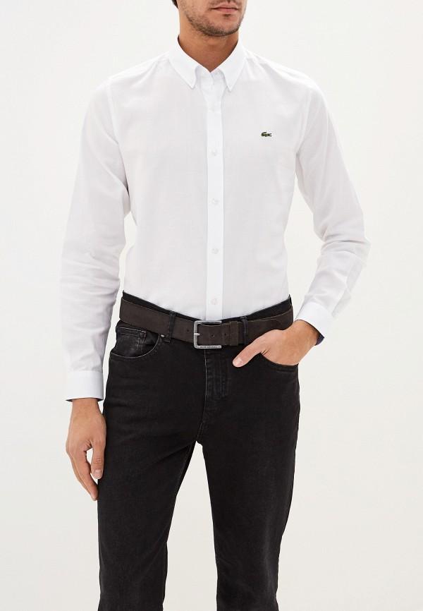 цены на Рубашка Lacoste Lacoste LA038EMFQMS8 в интернет-магазинах