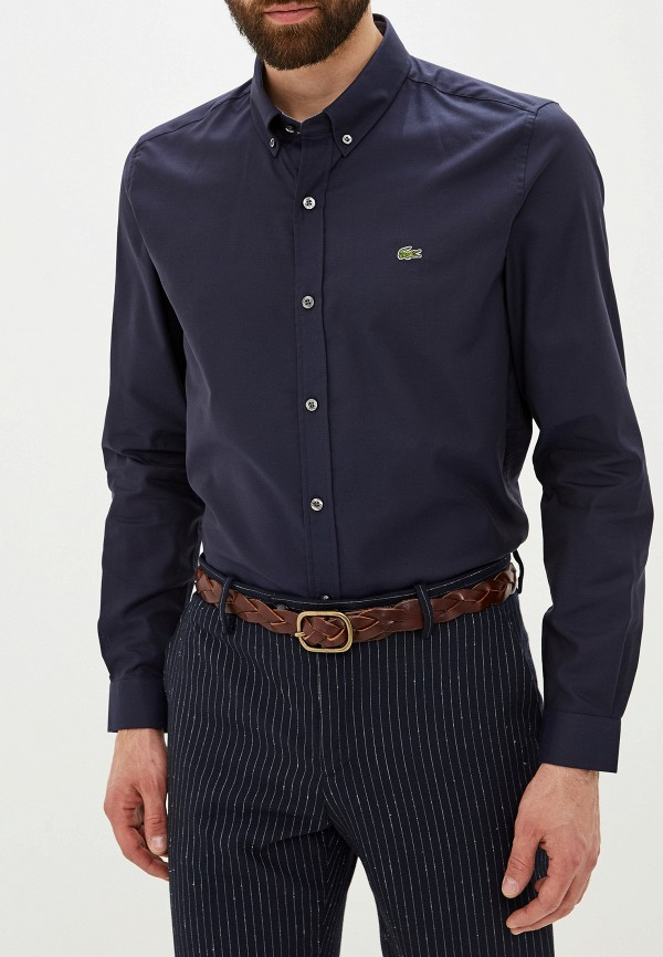 цены на Рубашка Lacoste Lacoste LA038EMFQNM1 в интернет-магазинах