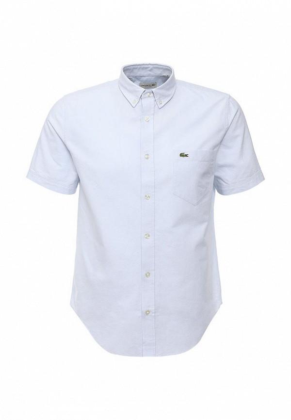 Рубашка Lacoste Lacoste LA038EMIEV28 рубашка lacoste ch5018pq5t