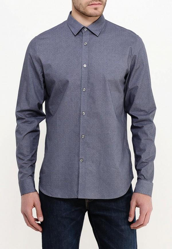 Купить Рубашка Lacoste, LA038EMLVO65, синий, Осень-зима 2016/2017