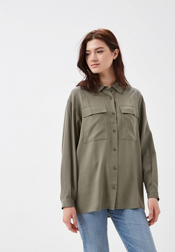 Рубашка Lacoste Lacoste LA038EWAJRJ6 рубашка джинсовая lacoste lacoste la038emajrl5