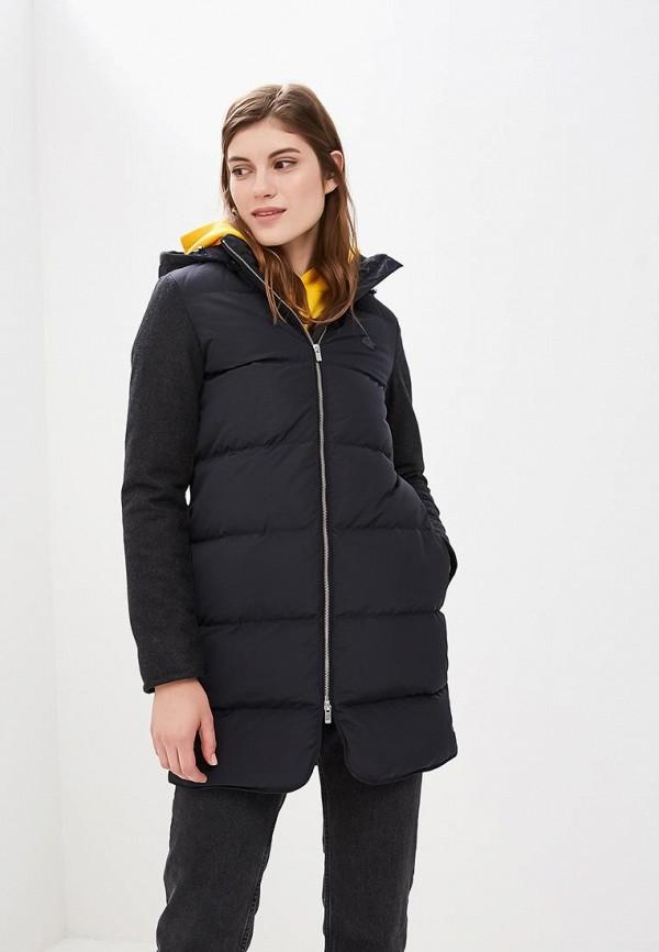 Куртка утепленная Lacoste Lacoste LA038EWCRNB7 духи lacoste 90ml