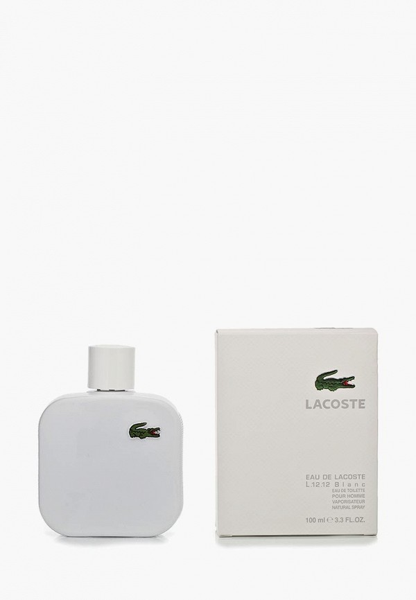 Туалетная вода Lacoste Lacoste LA038LMEF166 цена