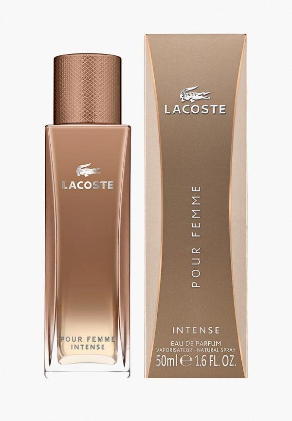 Парфюмерная вода Lacoste Lacoste LA038LWBHWO5 стоимость