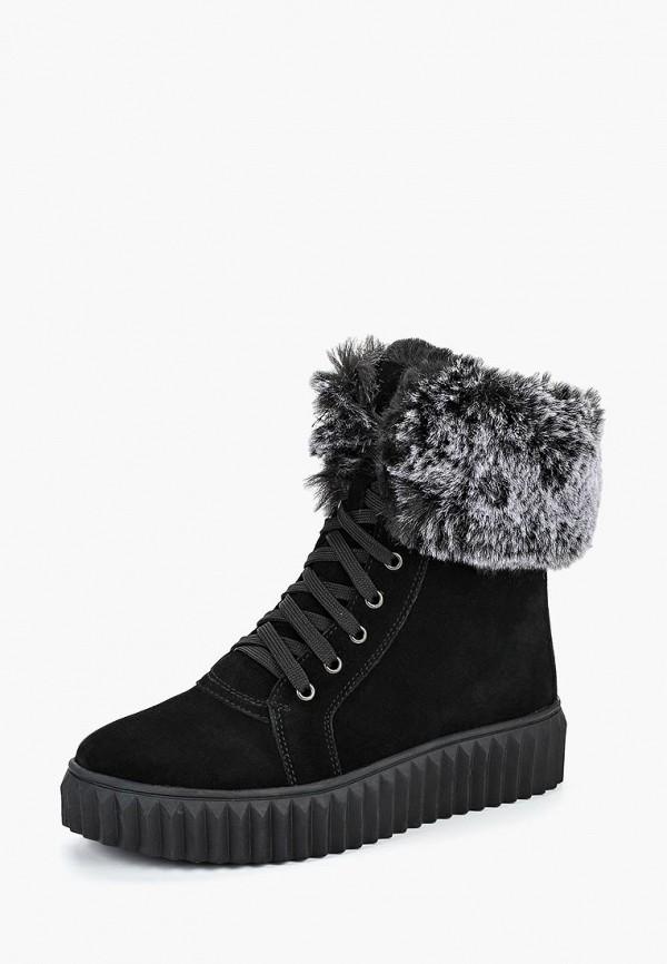Ботинки La Grandezza La Grandezza LA051AWCIZU3 ботинки la grandezza la grandezza la051awcizv1