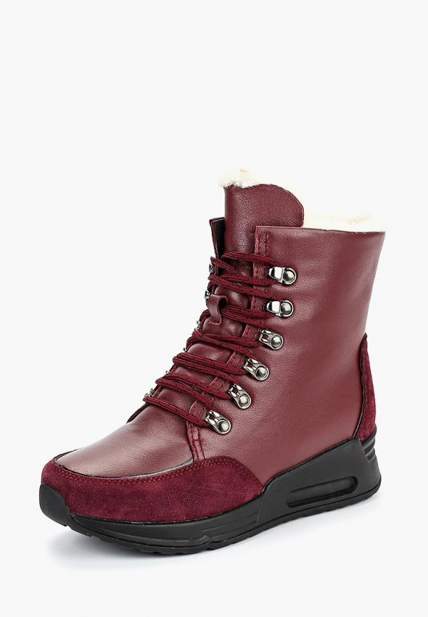 Ботинки La Grandezza La Grandezza LA051AWCIZU9 ботинки la grandezza la grandezza la051awcizv1