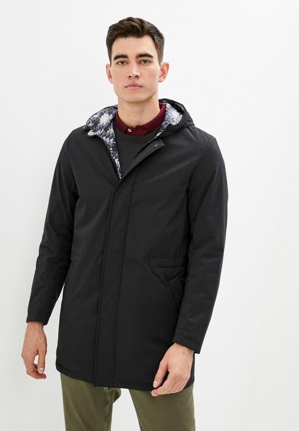 мужская куртка lab. pal zileri, разноцветная