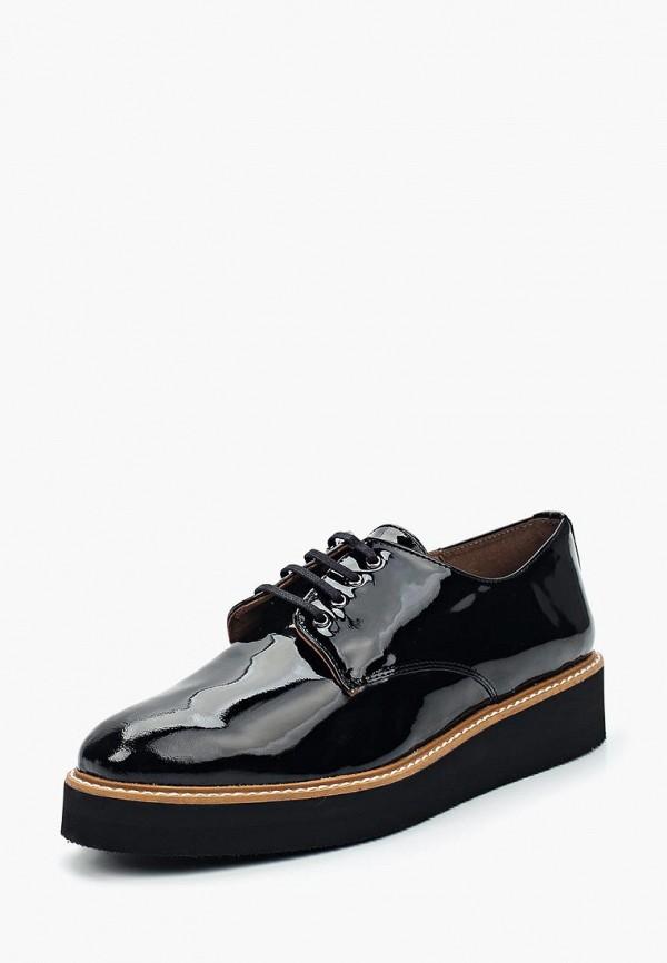 Купить Ботинки La Coleccion, la060awvci52, черный, Осень-зима 2017/2018