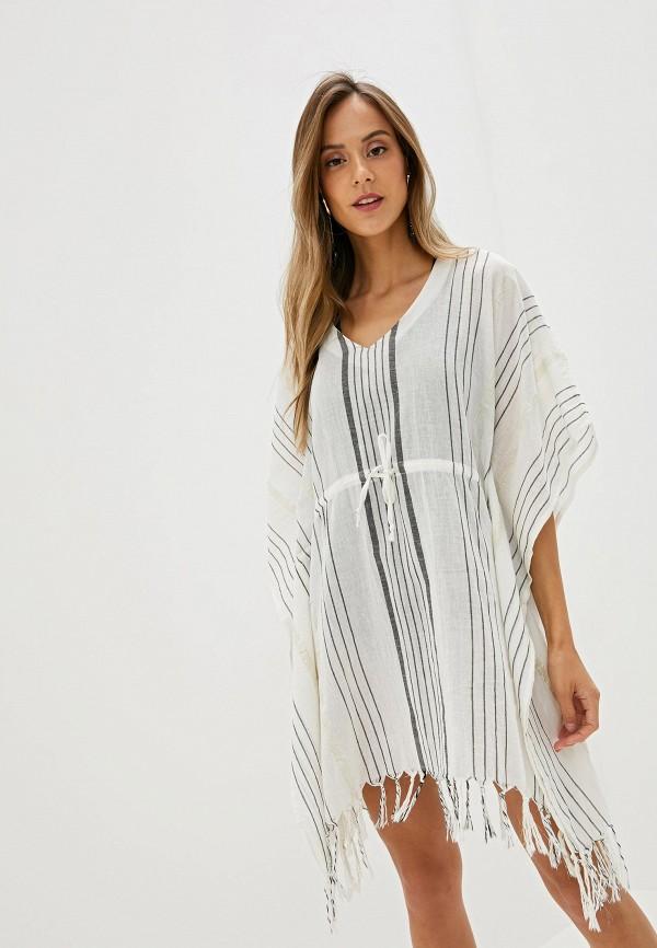 купить Платье пляжное Lascana Lascana LA061EWGMPD6 по цене 2300 рублей