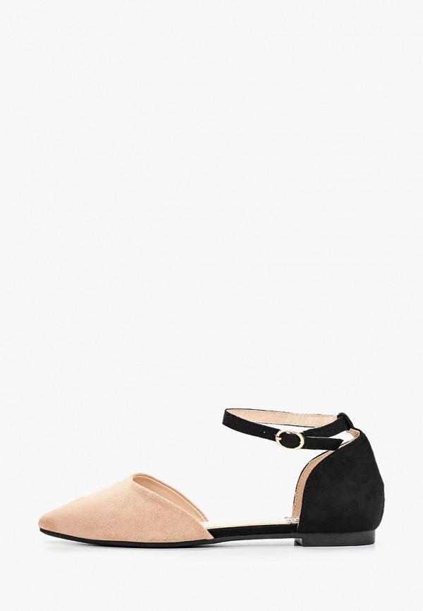 женские туфли la bottine souriante, разноцветные