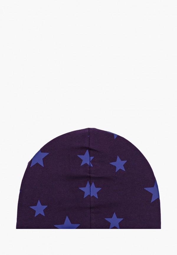 шапка lassie by reima для девочки, синяя