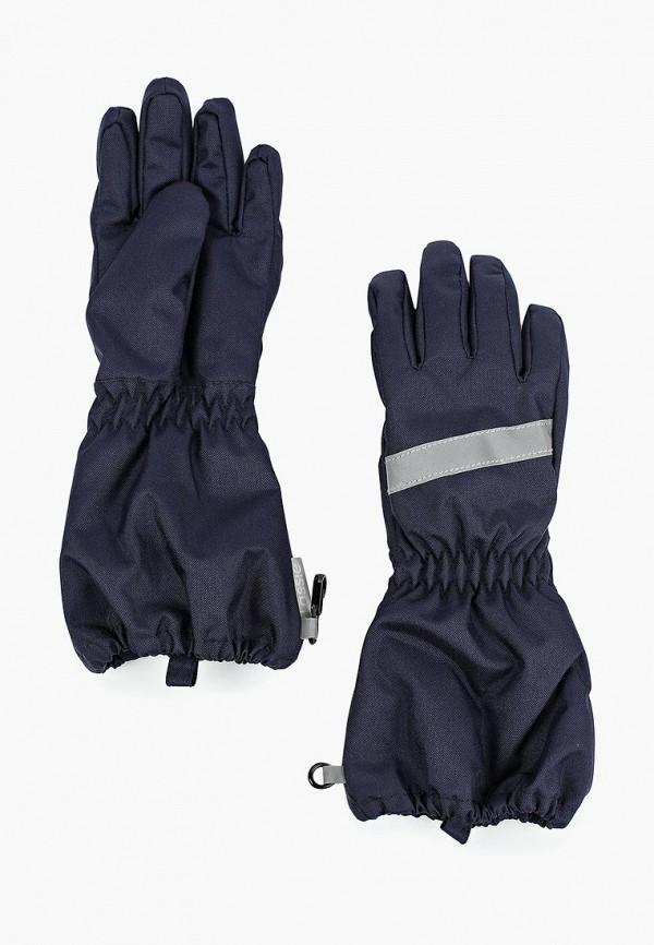 перчатки lassie by reima малыши, синие
