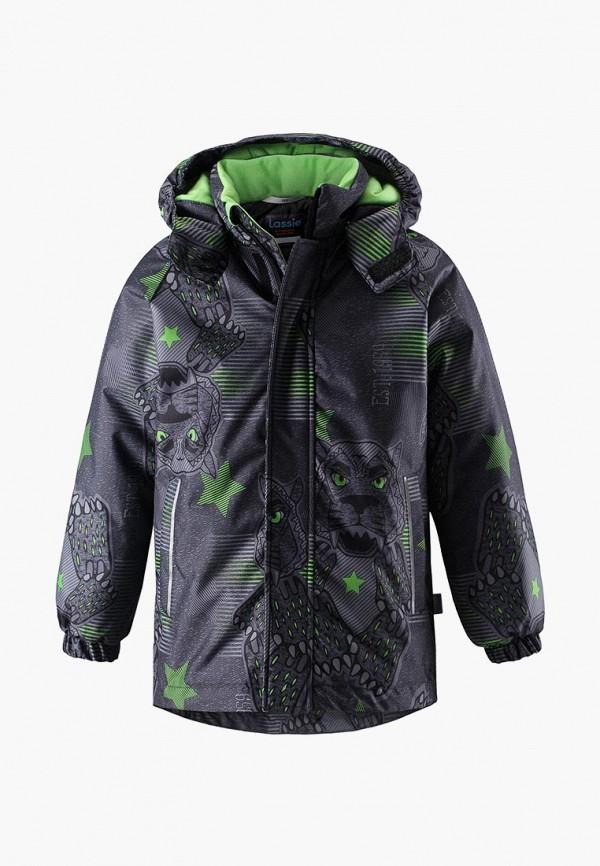 Куртка для мальчика утепленная Lassie 721733-8411