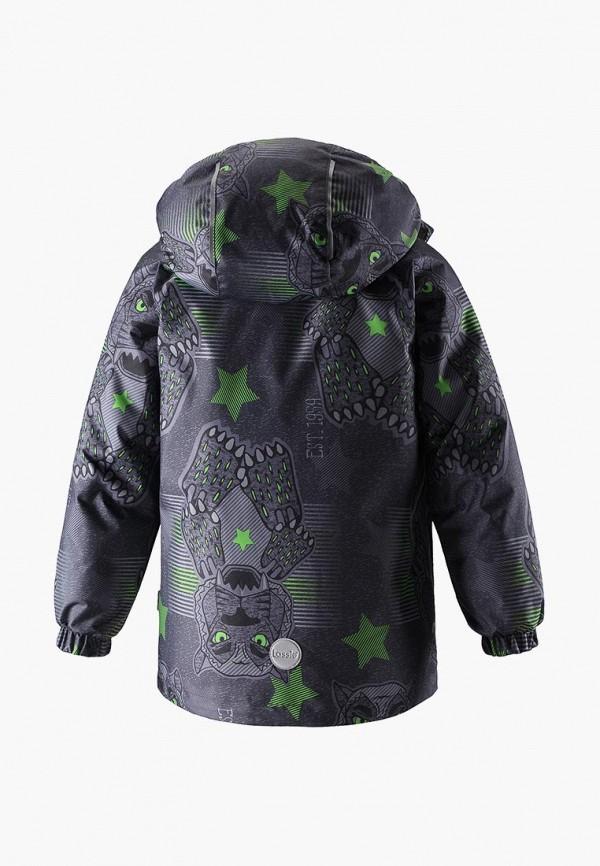 Куртка для мальчика утепленная Lassie 721733-8411 Фото 2