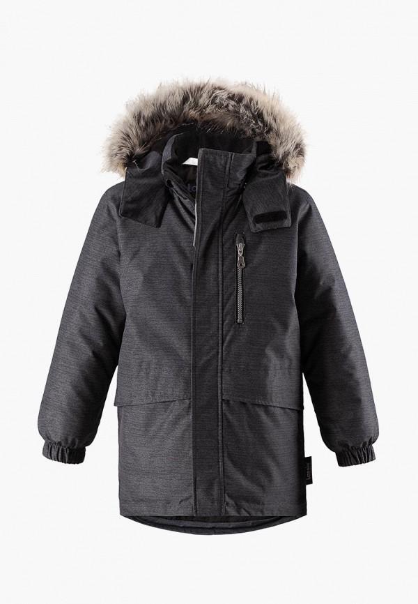 Куртка для мальчика утепленная Lassie 721735-9261