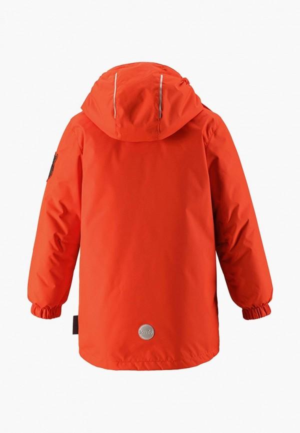 Куртка для мальчика утепленная Lassie 721737-3790 Фото 2