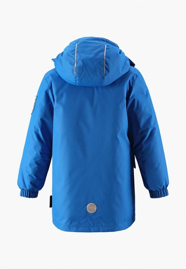Куртка для мальчика утепленная Lassie 721737-6520 Фото 2