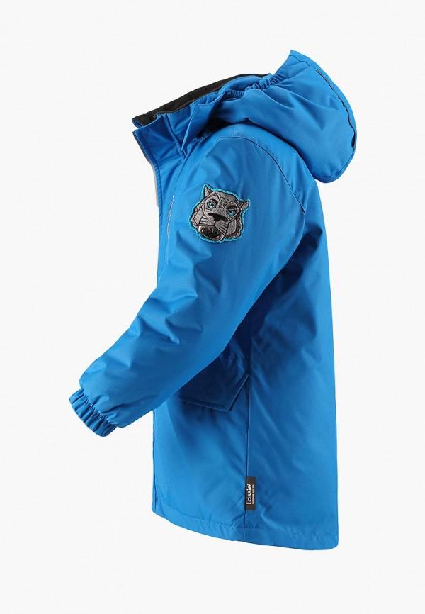 Куртка для мальчика утепленная Lassie 721737-6520 Фото 3