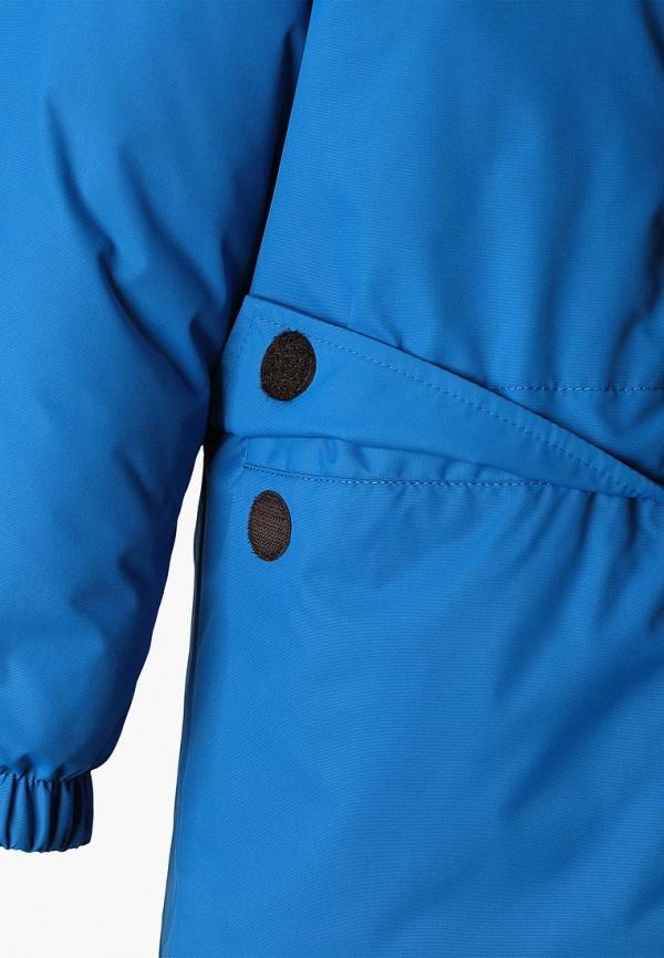Куртка для мальчика утепленная Lassie 721737-6520 Фото 5