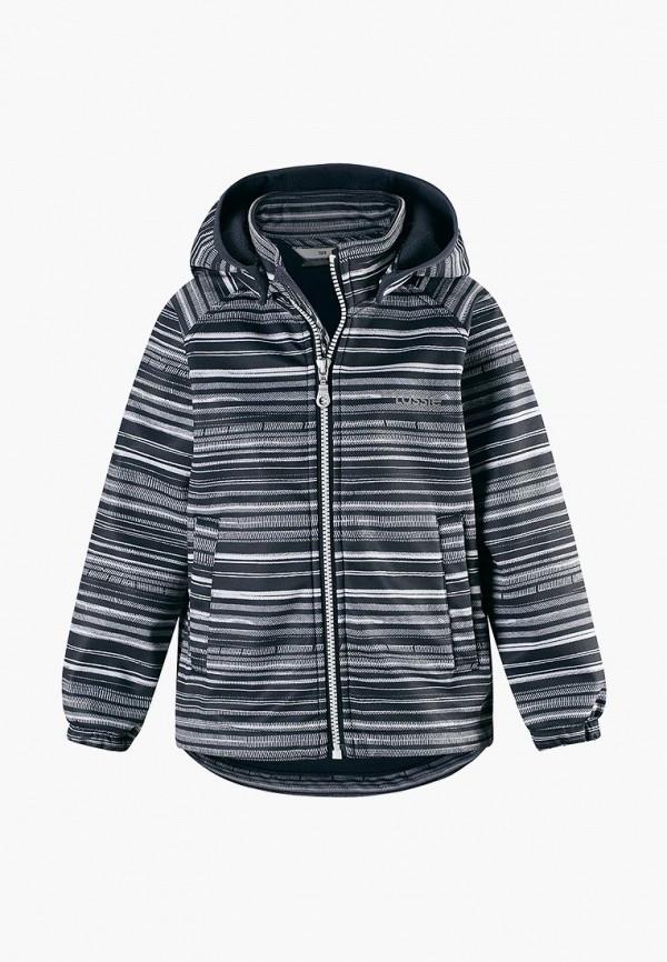 Куртка утепленная Lassie (721723-9791)