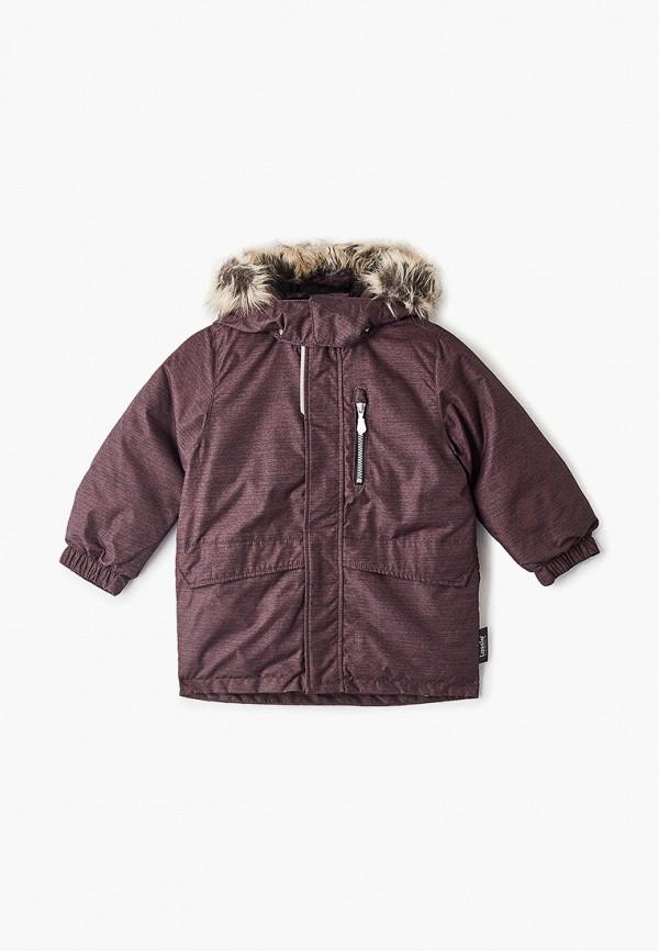 Куртка утепленная Lassie Lassie LA078EBFYEZ2 lassie куртка softshell розовая