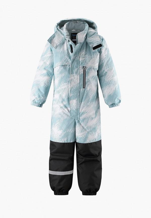 комбинезоны и костюмы lassie by reima для мальчика, голубые
