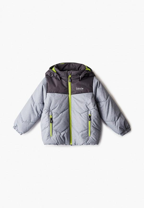 куртка lassie by reima для мальчика