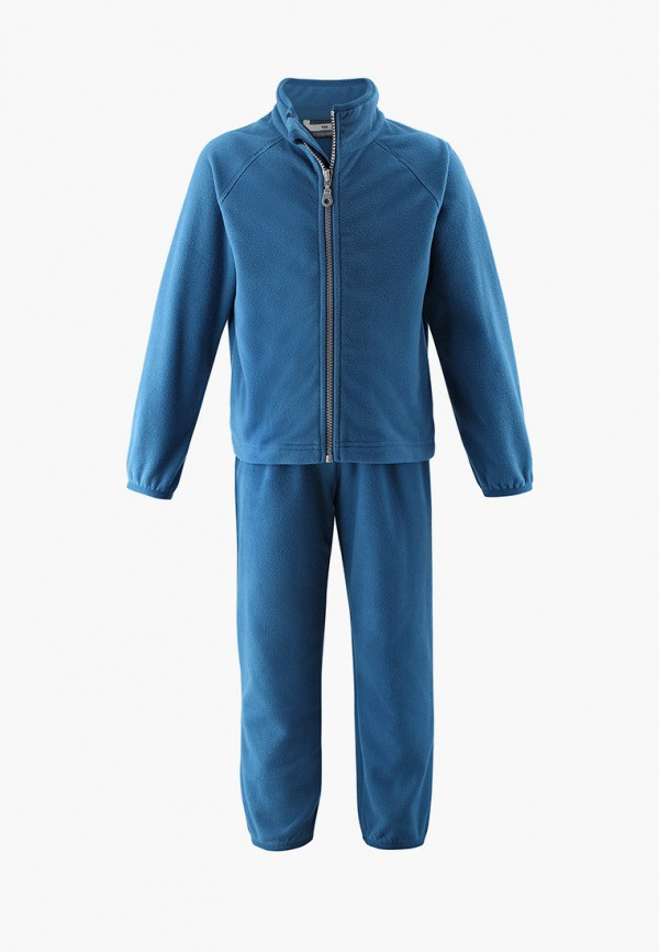 спортивный костюм lassie by reima для мальчика, синий