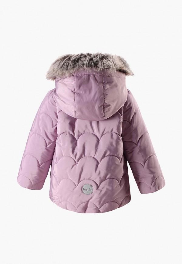 Куртка для девочки утепленная Lassie 711732-4210 Фото 2