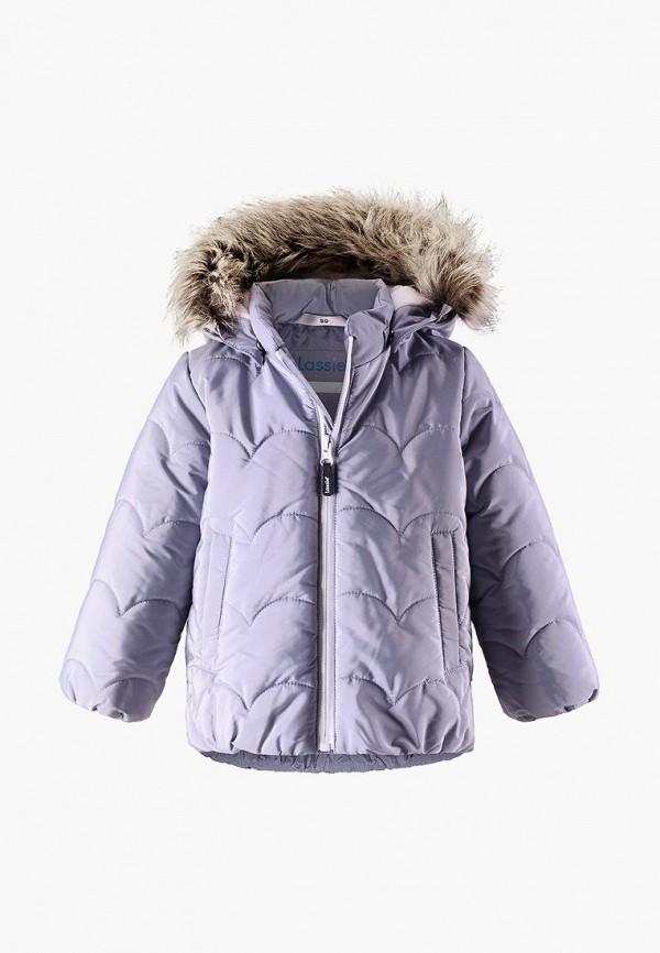 Куртка утепленная Lassie Lassie LA078EGCACV0