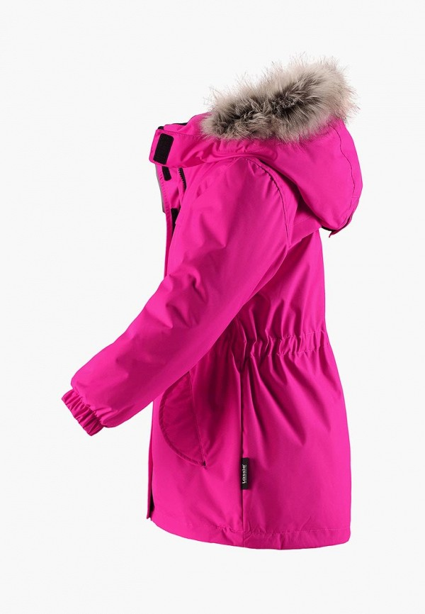 Куртка для девочки утепленная Lassie 721736-4690 Фото 3
