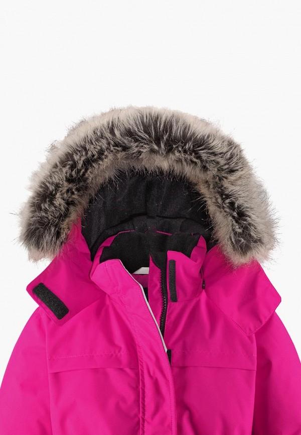 Куртка для девочки утепленная Lassie 721736-4690 Фото 4