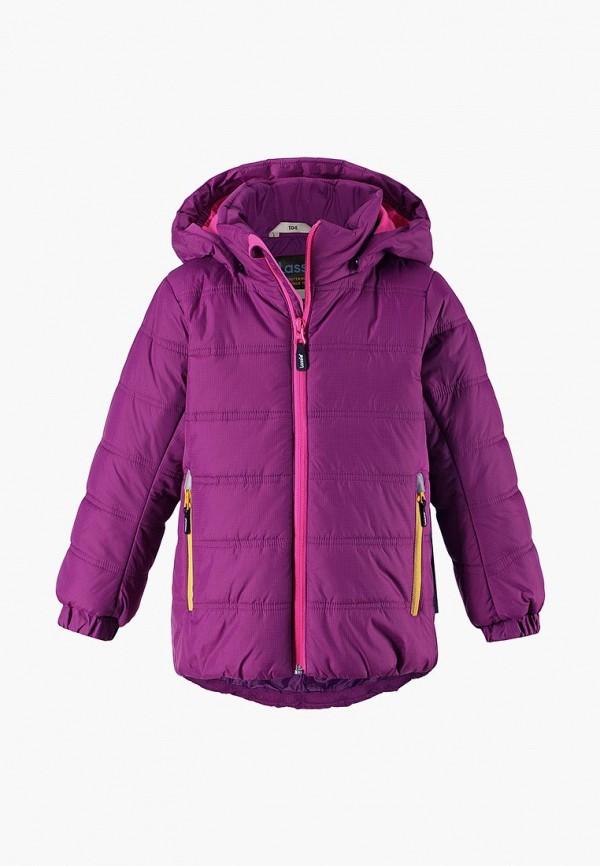 Куртка для девочки утепленная Lassie 721739-5580