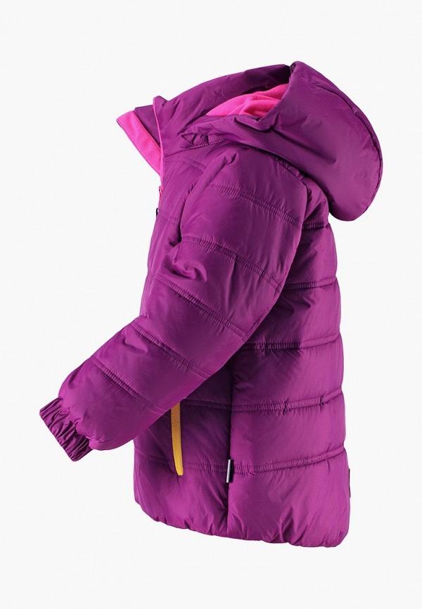 Куртка для девочки утепленная Lassie 721739-5580 Фото 3