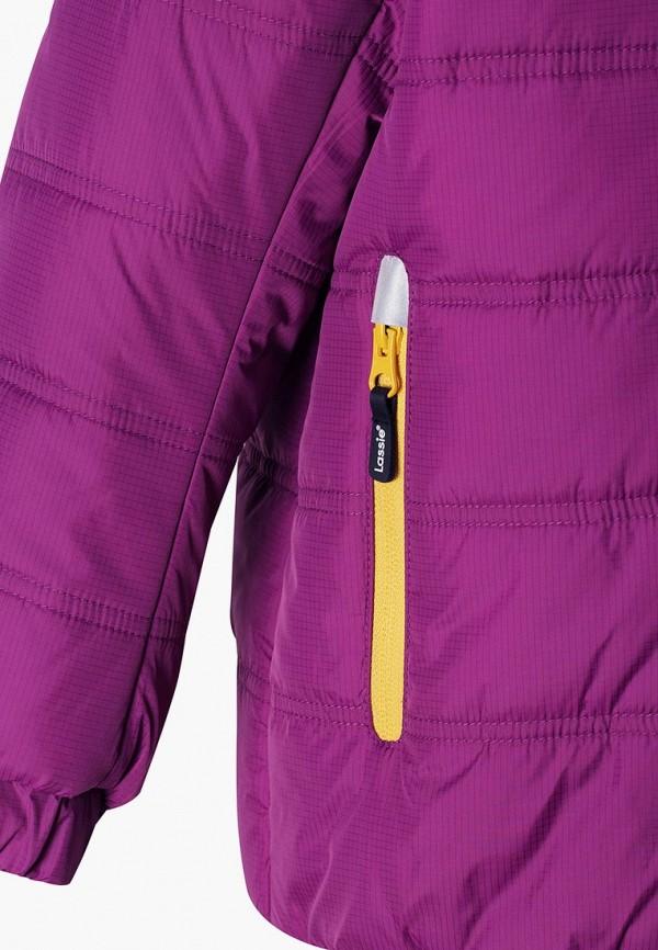 Куртка для девочки утепленная Lassie 721739-5580 Фото 4