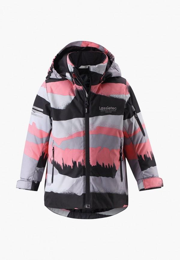 Куртка утепленная Lassie Lassie LA078EGFYEY2 lassie куртка softshell розовая